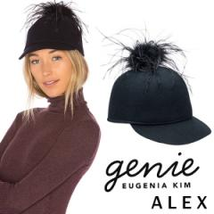 genie by Eugenia kim ALEX wool cap(NVY)