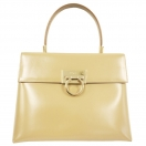 Salvatore Ferragamo Gancino 2way hand bag