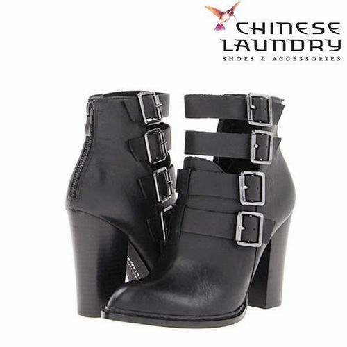 CHINESE LAUNDRY Gadget short boots