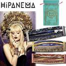 HIPANEMA Bronze,Panthere,Saphir bracelet(3type)